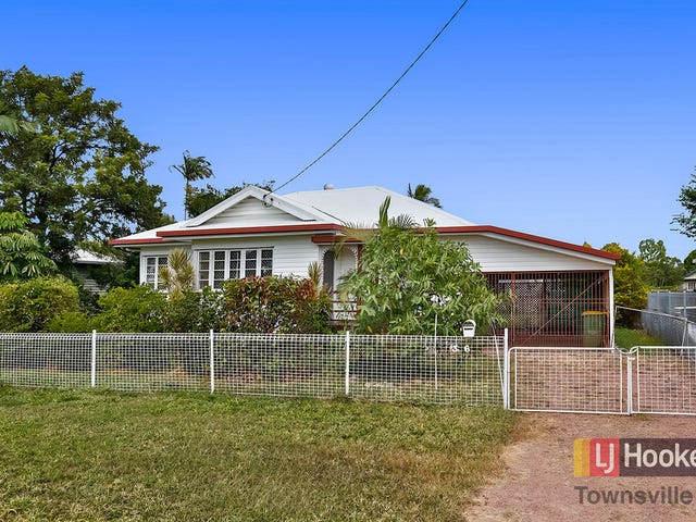 36 Downs Street, Gulliver, Qld 4812