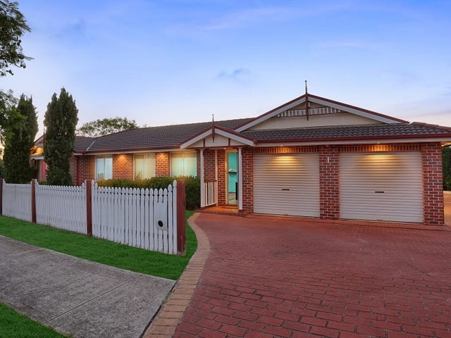 1 Glenfield Drive, Currans Hill, NSW 2567