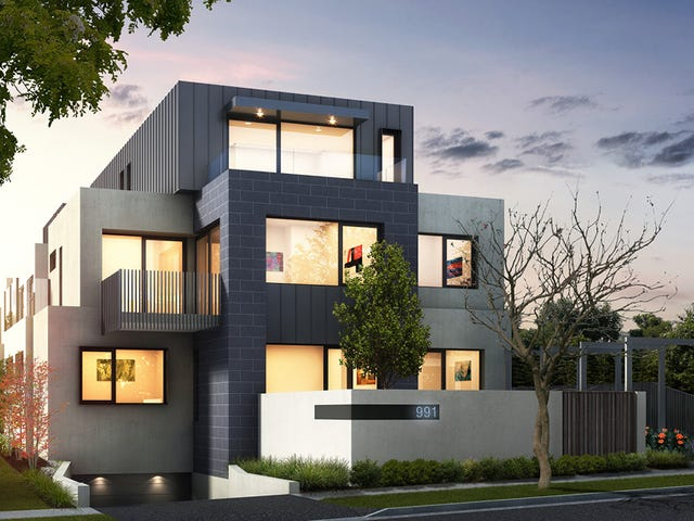 991 Glenhuntly Road, Caulfield, Vic 3162