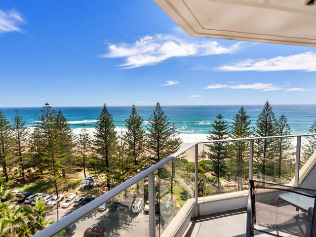 44/202 The Esplanade, Burleigh Heads, Qld 4220