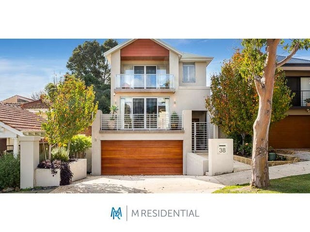 38 Hampden Street, South Perth, WA 6151