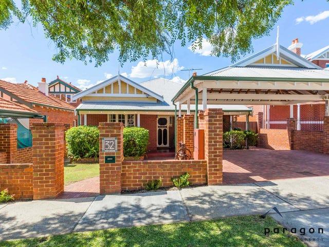 32 Ruby Street, North Perth, WA 6006