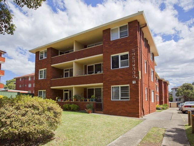 17/1 St Georges Road, Penshurst, NSW 2222