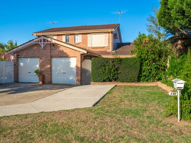 2/94 Epping Forest Drive, Kearns, NSW 2558