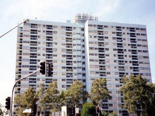 8J/15 Campbell Street, Parramatta, NSW 2150