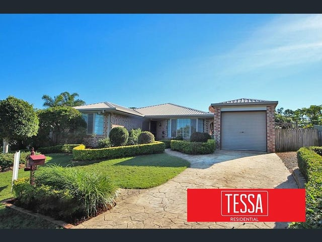 17 Pandanus Court, Kallangur, Qld 4503