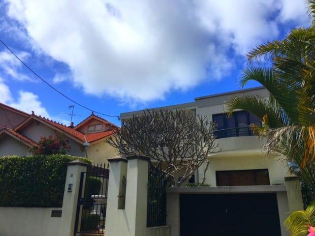 21 Langlee Avenue, Waverley, NSW 2024