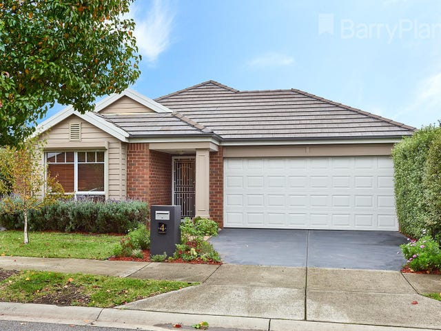 4 Wisteria Place, Springvale South, Vic 3172
