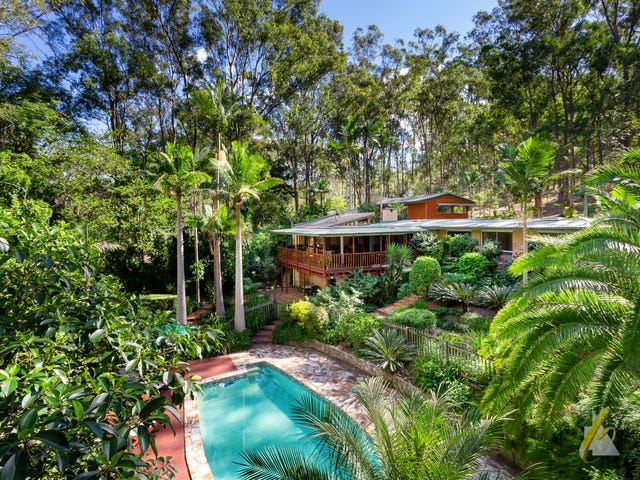 223 Pullenvale Road, Pullenvale, Qld 4069