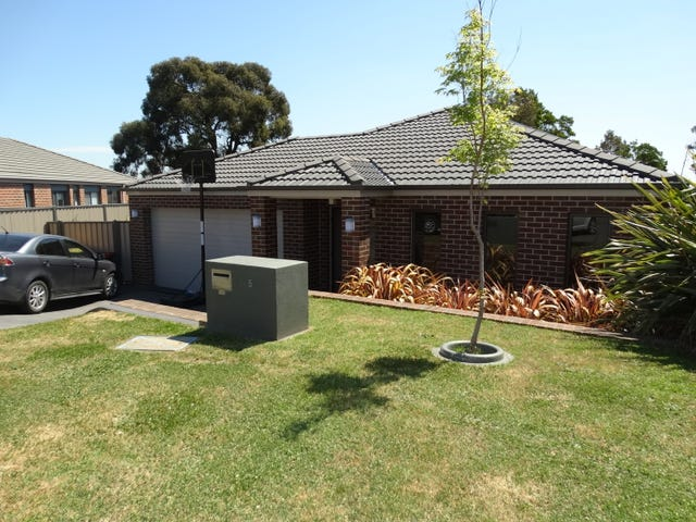 5 Pennyweight Place, Canadian, Vic 3350