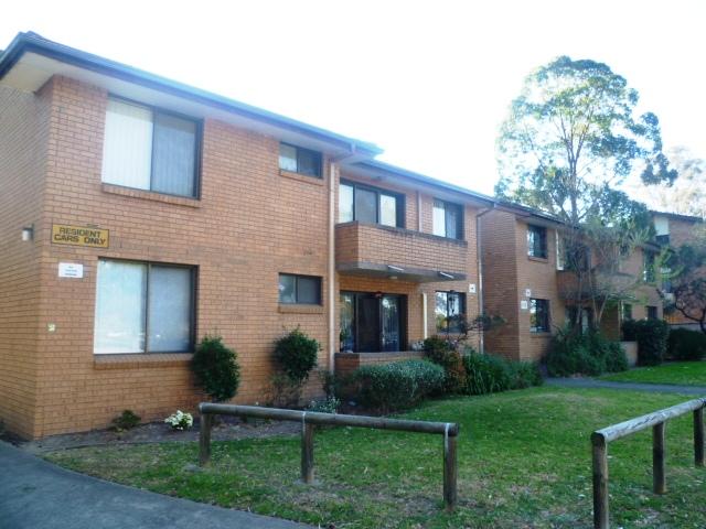 21/1-3 York Road, Penrith, NSW 2750