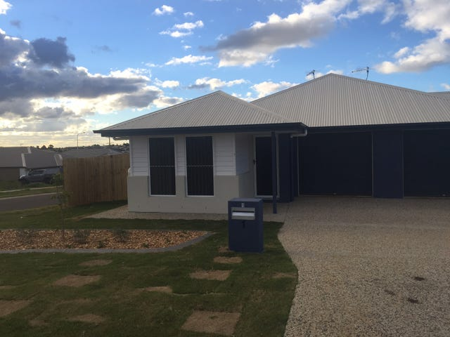 1/1 Menton Place, Harristown, Qld 4350