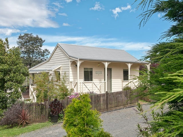 7 Perrins Street, Daylesford, Vic 3460