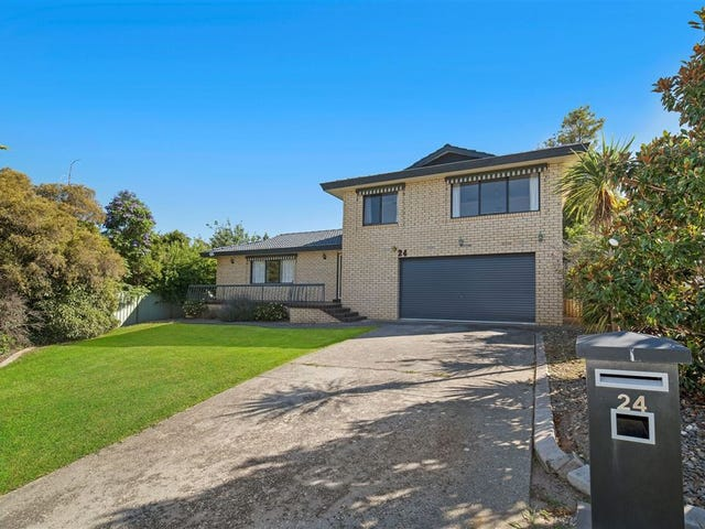 24 Western View Drive, West Albury, NSW 2640