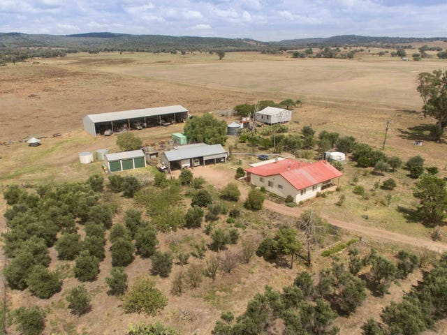 836 Sutherland Road Koorawatha, via, Young, NSW 2594