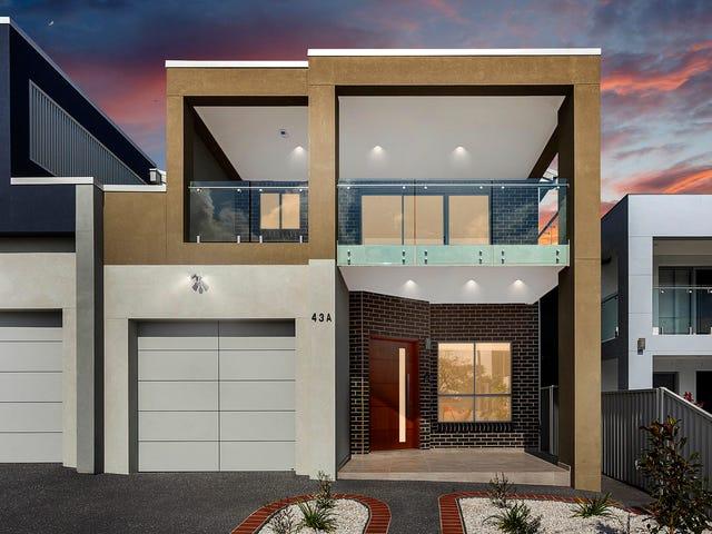 43A Saurine Street, Bankstown, NSW 2200