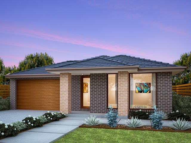 Lot 805 Alabaster Avenue (Atherstone), Melton South, Vic 3338