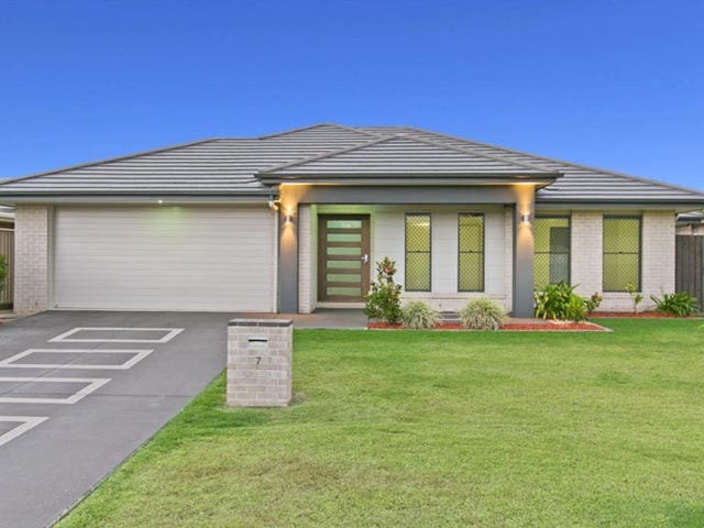 7 Crosby Place, Cleveland, Qld 4163