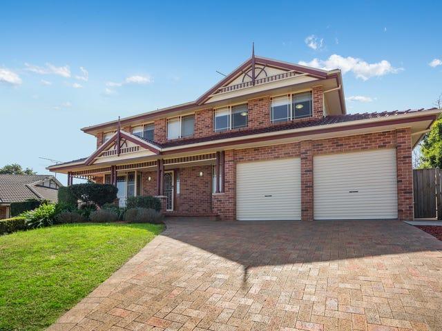 5 Roxburgh Place, Bella Vista, NSW 2153