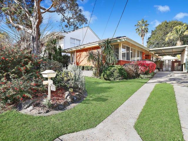 58 Rickard Road, South Hurstville, NSW 2221