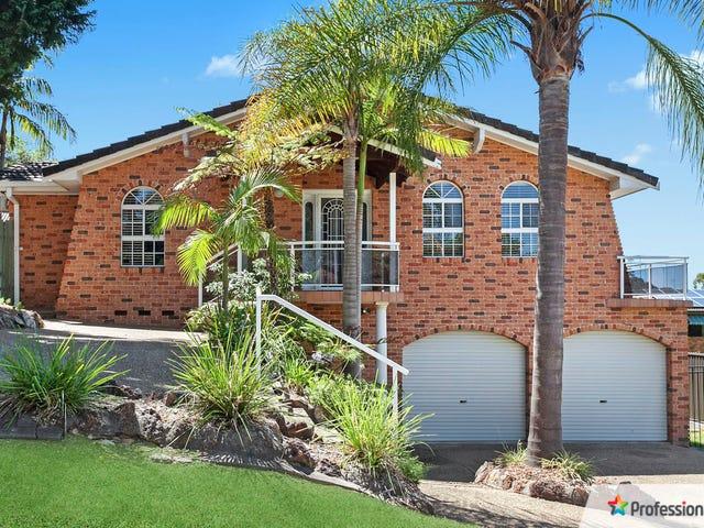 19 Baudin Close, Illawong, NSW 2234