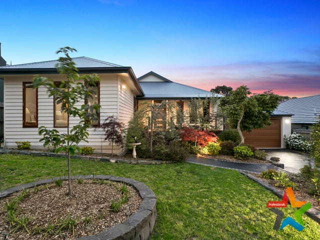 6 Somerset Crescent, Croydon, Vic 3136