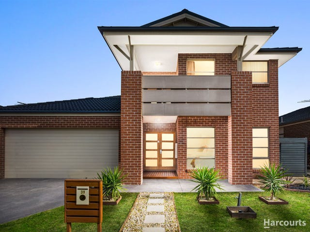 39 Hatfield Place, Deer Park, Vic 3023