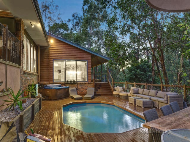 33-35 Curry Road, Park Orchards, Vic 3114
