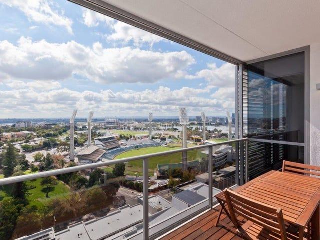 1802/8 Adelaide Terrace, East Perth, WA 6004