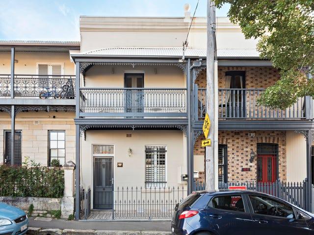 62 Foucart Street, Rozelle, NSW 2039