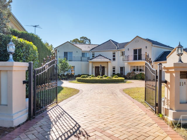 11A Gibran Place, St Ives, NSW 2075