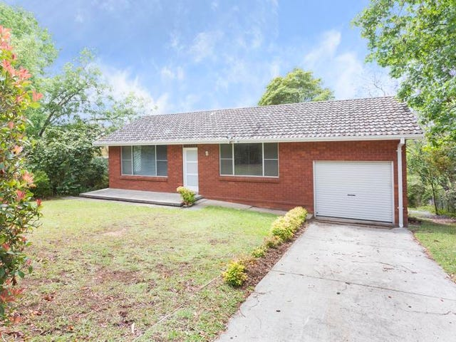 115 Hawkesbury Road,, Springwood, NSW 2777