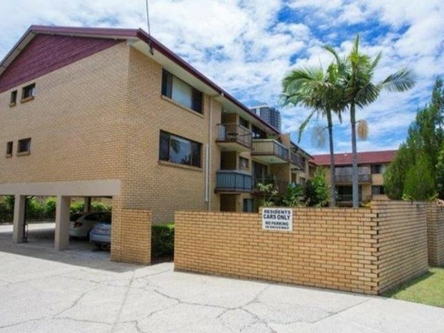 6/83 Queen Street, Southport, Qld 4215