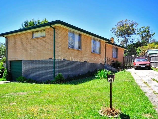 21 Castlemain Road, Ravenswood, Tas 7250