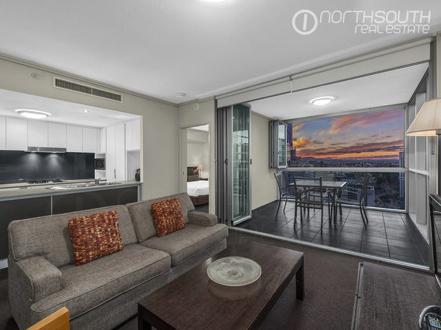 3201/108 Albert Street, Brisbane City, Qld 4000