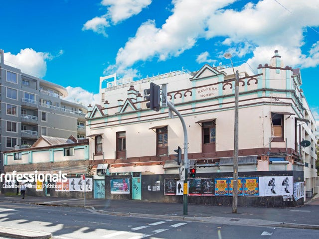 48 Regent Street, Redfern, NSW 2016