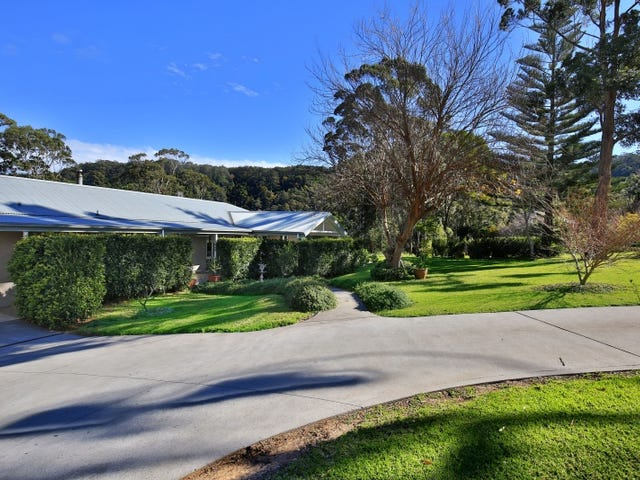 481 Woodhill Mountain Road, Berry, NSW 2535