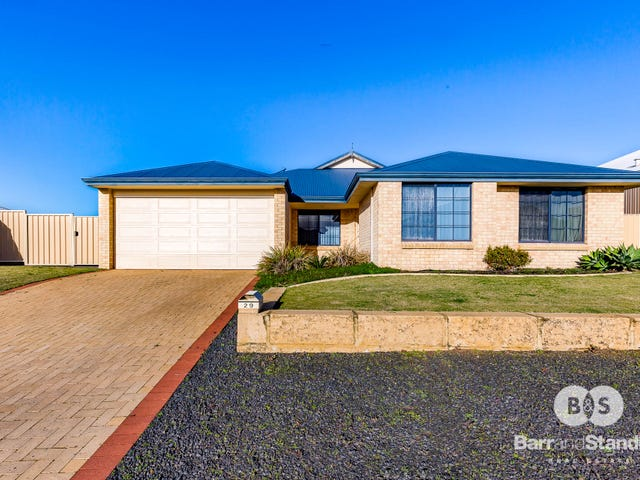 29 Vaughans Way, Australind, WA 6233