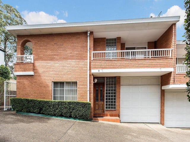 2/14 Taylor Close, Miranda, NSW 2228
