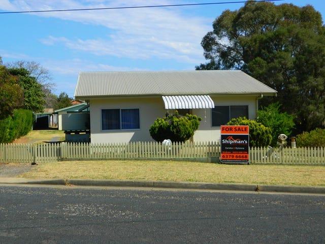 17 Bent Street, Kandos, NSW 2848