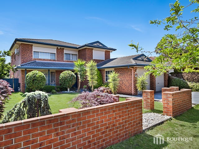 93 Hennessy Way, Dandenong North, Vic 3175