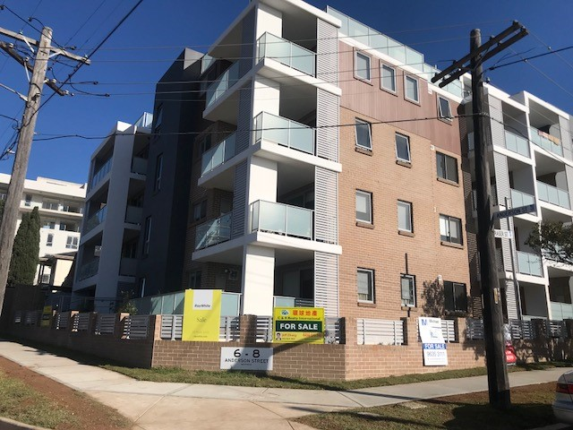 6-8 Anderson Street, Westmead, NSW 2145