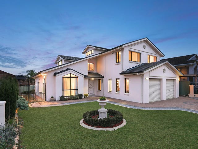 397 North Liverpool Road, Bonnyrigg Heights, NSW 2177