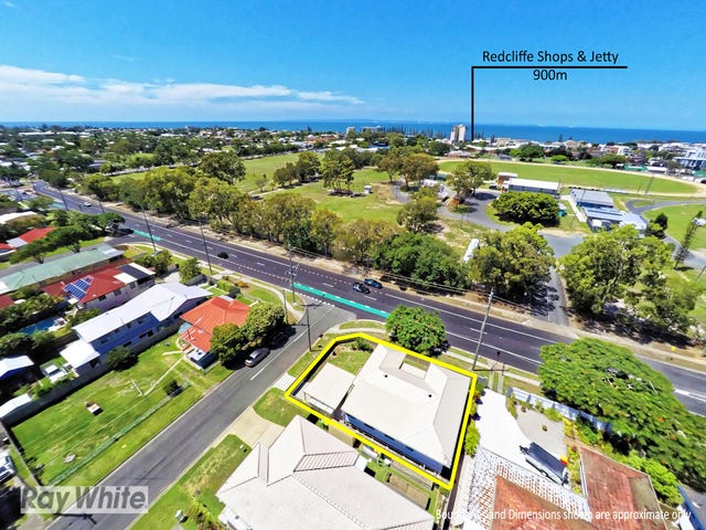 13 Scarborough Road, Redcliffe, Qld 4020