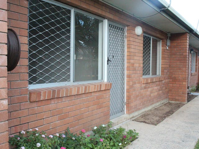 1/50 Goldsmith Street, Mackay, Qld 4740