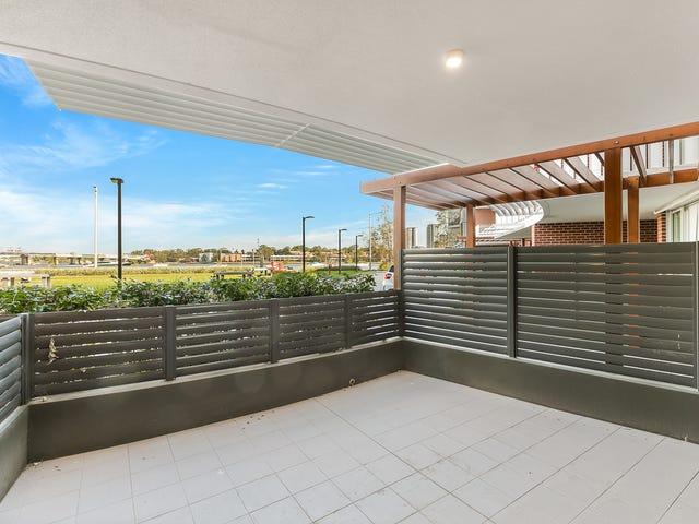 103/146 Bowden Street, Meadowbank, NSW 2114