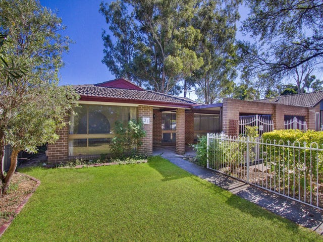 21 Snailham Crescent, South Windsor, NSW 2756