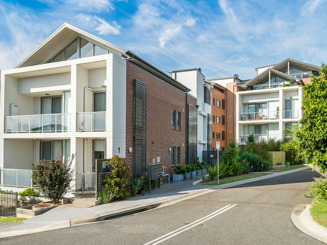 12/1-5 Parkside Crescent, Campbelltown, NSW 2560