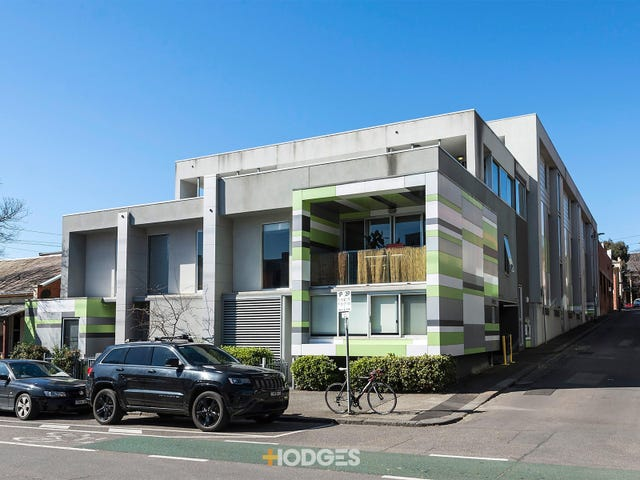3/22 Byron Street, North Melbourne, Vic 3051