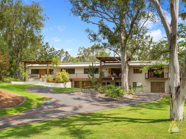 162 Pullenvale Road, Pullenvale, Qld 4069
